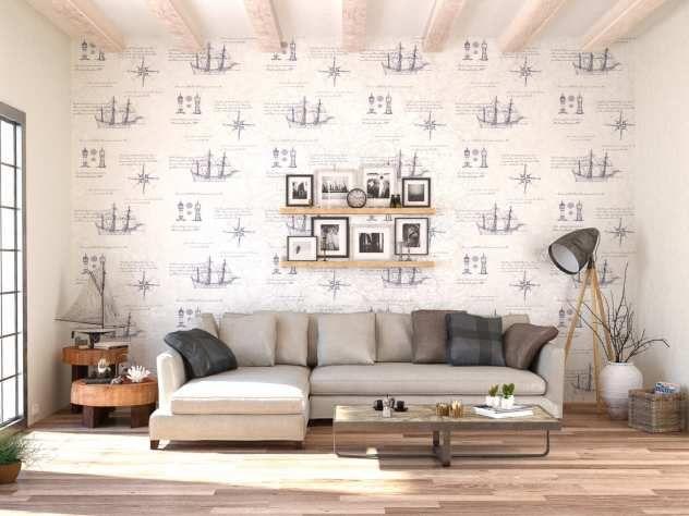 46 best Wohnzimmer Ideen fürs Einrichten images on Pinterest - tapeten fürs wohnzimmer