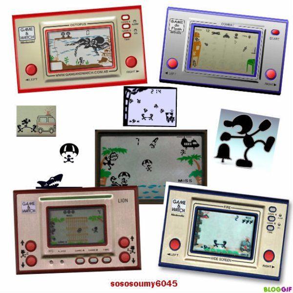 Jeux video ann e 80 souvenirs souvenirs pinterest vid os et recherche - Ancienne console de jeux ...