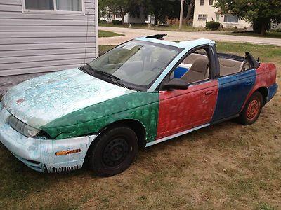 1997 SL1, eBay.