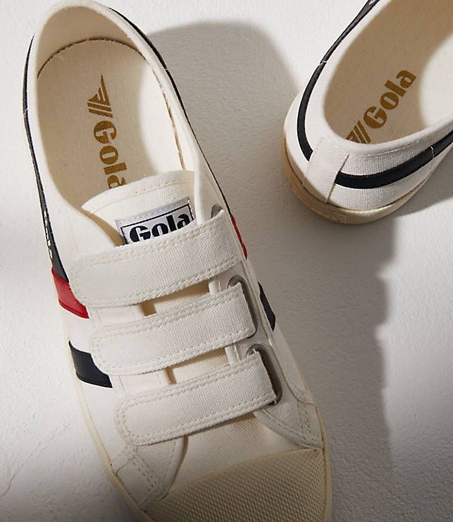 Gola Classics Women's Coaster Velcro