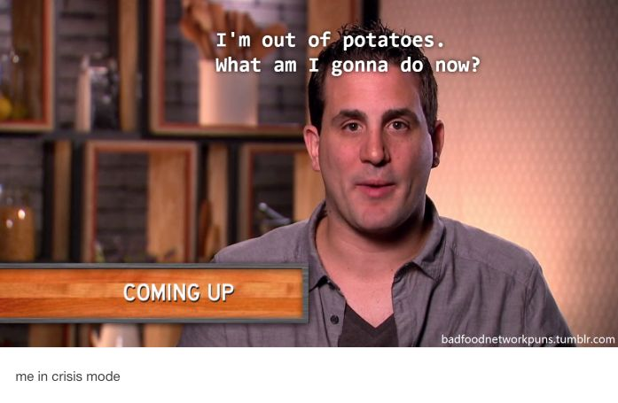 24 Hilarious Food Network Memes That Will Make You Actually LOL