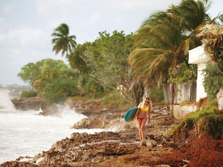 surfing ... a speedy, mainly left-breaking wave on the eastern coast of Barbados ... also offers a tourist-free glimpse of island life: Caribbean Beaches, Islands Life, Barbados, Waves, Nick Onken, Cond Nast, Places, Activities Carribean, Nast Travel