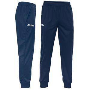 #Pantalon #chandal de la marca #Joma, Modelo Estadio. #Entrenamiento #Running #Comodidad