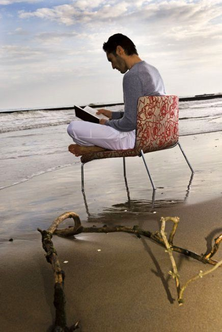 Relax chair by Infiniti Design