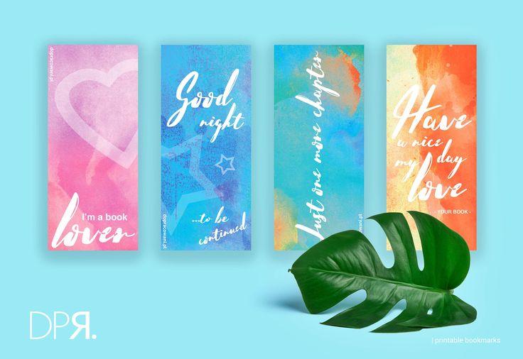 w komplecie :) #GRAiFIKA #bookmarks #bookmark #dopobrania