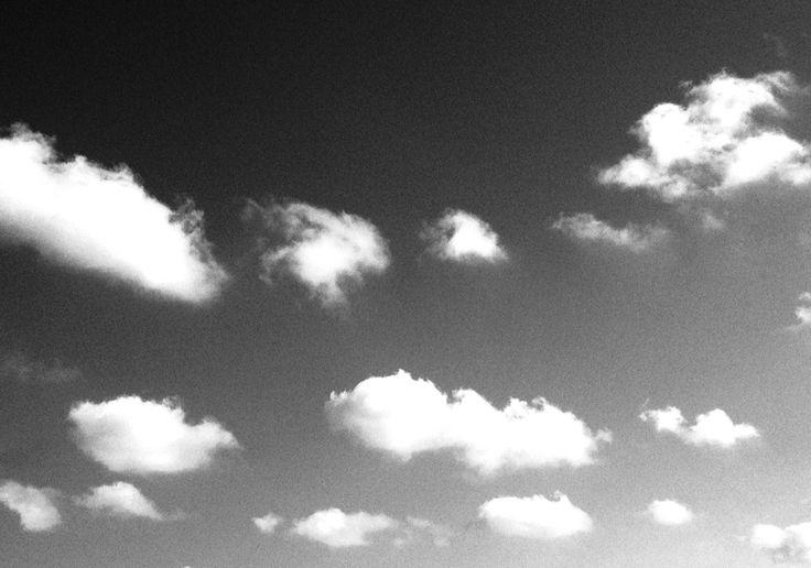 Días negros #clouds #sky