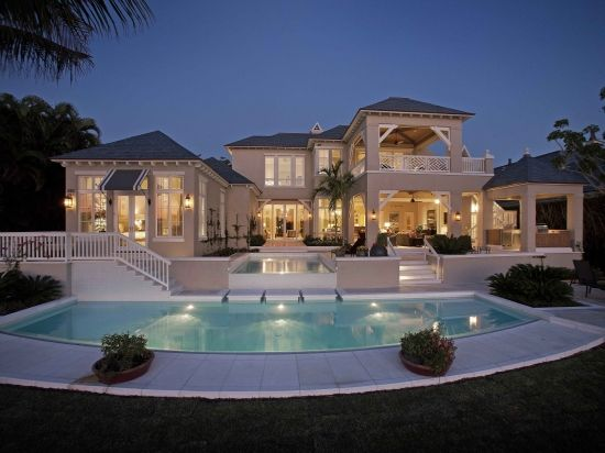Naples Florida Where Is It | Naples Luxury Real Estate: Naples FL Homes: Port Royal Homes & Real ...