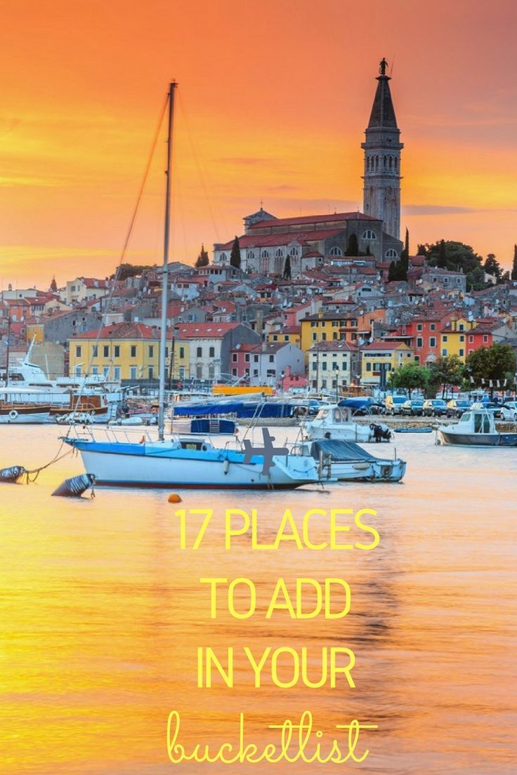 Croatia Travel Blog: Where should you travel in 2017? Croatia of course! We've rounded up the 17 places you can't miss in Croatia for 2017. From little towns to island hopping to agricultural gems and nature reserves, we've got a list to keep you busy in Croatia! Click to find out more.