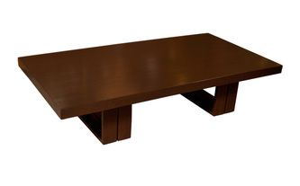 Hendrik Van Keppel and Taylor Green Camel Table for Brown Saltman. This iconic table is recognized as an important California design classic. 5ft 6in x 34in 15 to continental height of 29in H. Dealer MP $3,600