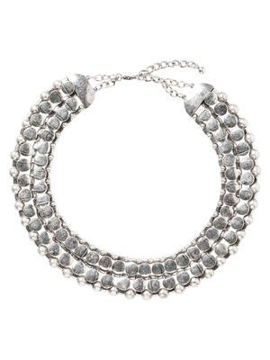 STYLE #4: IRMY NECKLACE VERO MODA Holiday Countdown contest. Pin to win the style!