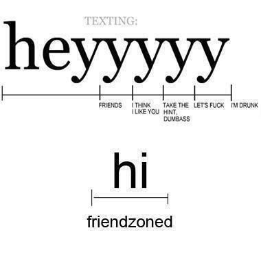"""The meaning of """"Hey""""...."""