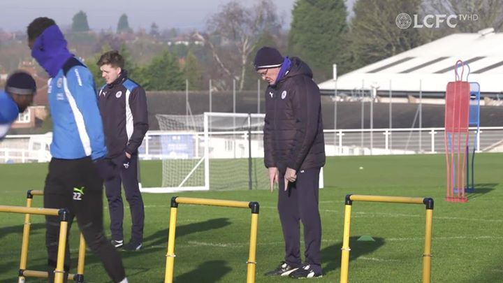 WATCH: #lcfc manager Claudio Ranieri looks ahead to a tough Premier League fixture against Swansea City on Sunday at the Liberty Stadium. Watch the full video at http://leic.it/2l1d3Du #fashion #style #stylish #love #me #cute #photooftheday #nails #hair #beauty #beautiful #design #model #dress #shoes #heels #styles #outfit #purse #jewelry #shopping #glam #cheerfriends #bestfriends #cheer #friends #indianapolis #cheerleader #allstarcheer #cheercomp  #sale #shop #onlineshopping #dance #cheers…