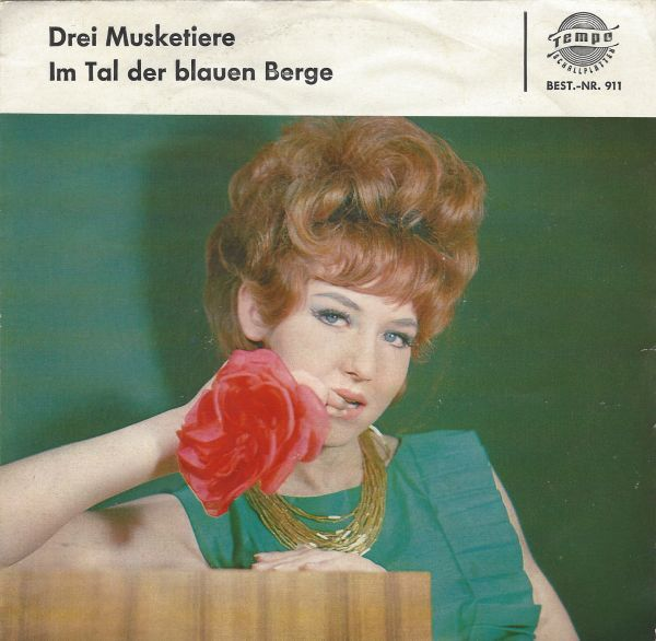 Charlotte Marian, Bobby Stern (3) - Drei Musketiere at Discogs