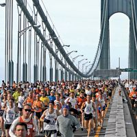 Ten Tips for Running Your Best New York City Marathon