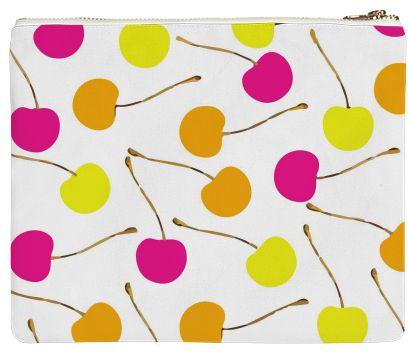 Clutch Cherries by gonpart