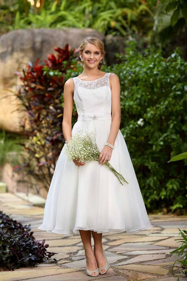 27 best images about wedding dress ideas on pinterest for Wedding appropriate dresses