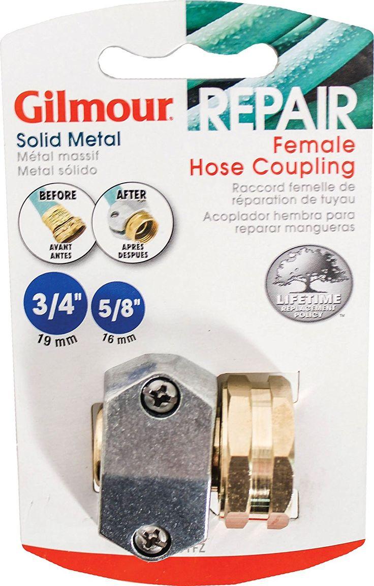 replace outdoor faucet spigot