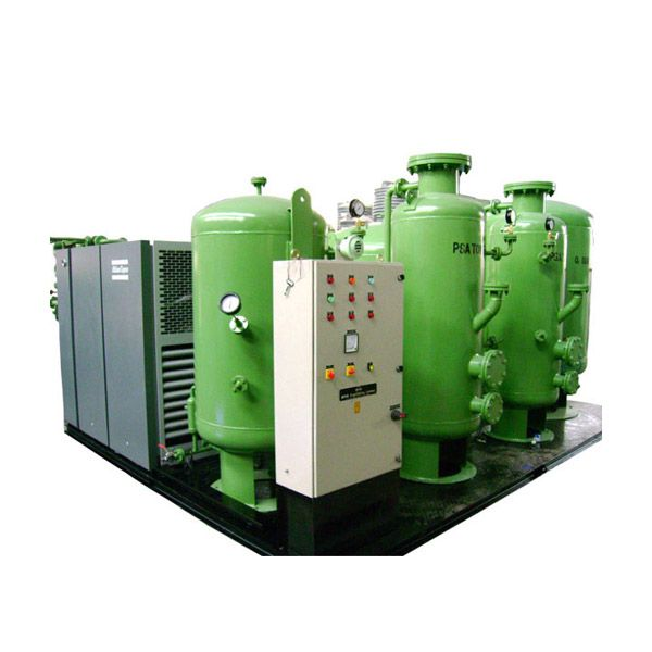 Oxygen generators for different kind of applications | oxygen