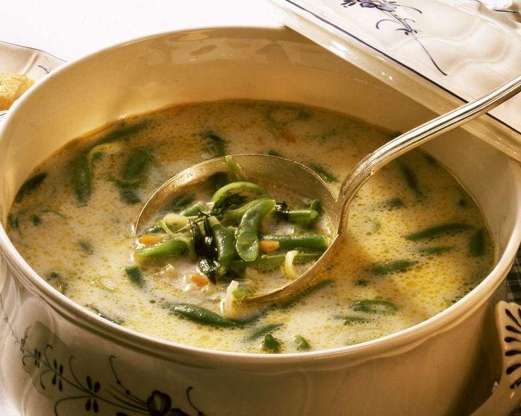 Bohnensuppe - smarter - Zeit: 40 Min. | eatsmarter.de