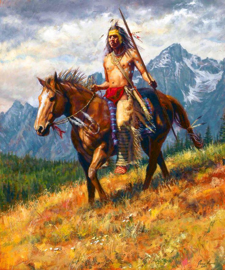 318 best american indian war art images on pinterest