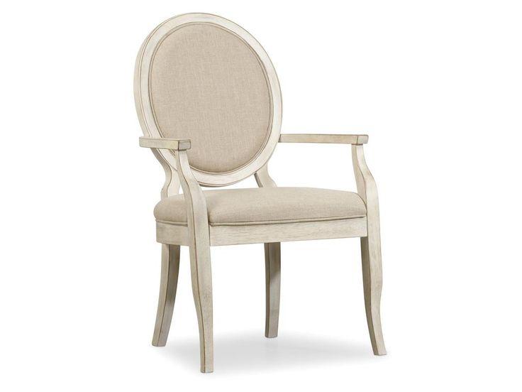 Само название коллекции Sunset Point уже говорит само за себя, мебель этой коллекции светлая и легкая, оригинальная и простая. Полукресло из коллекции Sunset Point. •Мягкая тканевая обивка сидения и спинки. •Полукресло прекрасно подойдет к обеденному стол...             Метки: Кухонные стулья.              Материал: Ткань, Дерево.              Бренд: Hooker Furniture.              Стили: Классика и неоклассика.              Цвета: Белый, Серый.