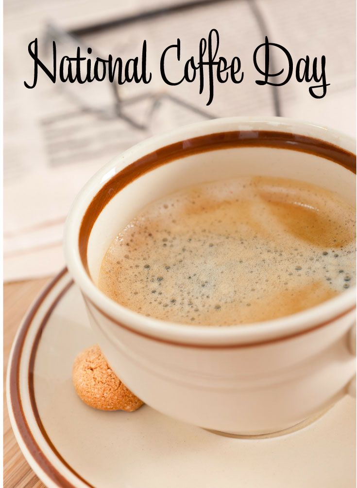 There really should be a day off to celebrate National Coffee Day, after all, what business (or human) would survive with this liquid gold?! I've done plenty of write-ups about one of my favorite drinks on my blog!