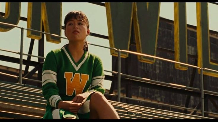 Across the Universe - I Wanna Hold Your Hand - T.V. Carpio, music video, clip from the movie, football players and cheerleaders, coming out, high school crushes, young love, beautiful music, cover song, The Beatles