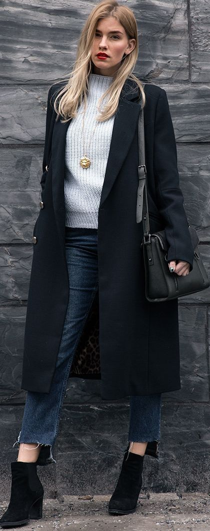 Monday / Elsa Ekman's Style.