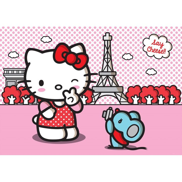 ... Hello Kitty su Pinterest  Letto di hello kitty, Hello kitty e Camera