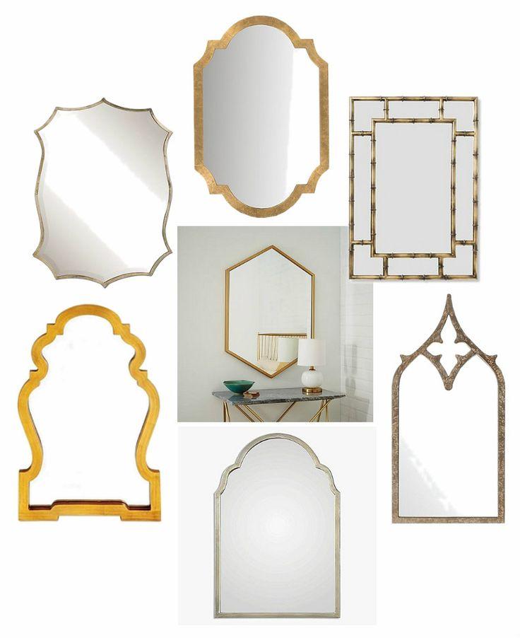 Favourite Bathroom Home Decor: Entryway Mirror, Diy Mirror