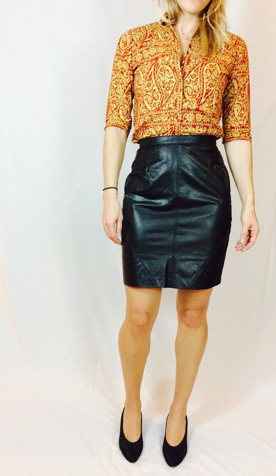 17 best ideas about tight black skirts on
