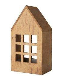 Cinnamon house, old style   Størrelse: 15x30 cm www.houseofbk.com