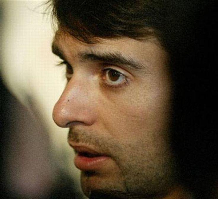 Otro dolor de cabeza  En vías de recuperación: después de la operación se sabrá el tiempo de rehabilitación de Ayala. Foto: Reuters