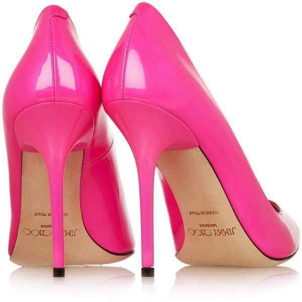 Best 25  Neon heels ideas on Pinterest | Coral wedges, Cute shoes ...
