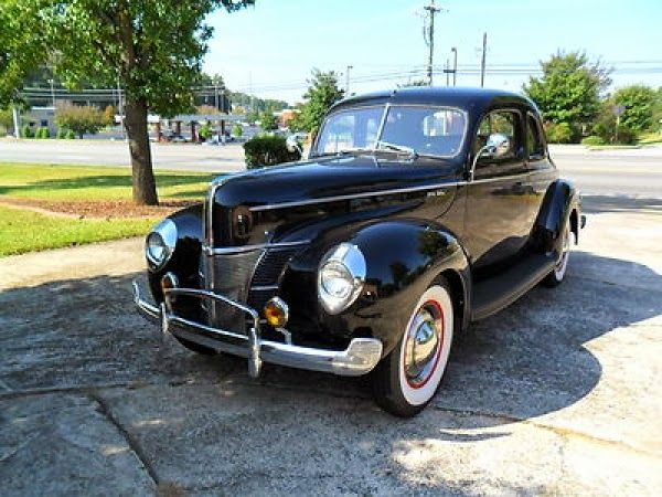 great 39 40 ford opera coupe for sale 39 40 ford pinterest opera cars and ford. Black Bedroom Furniture Sets. Home Design Ideas