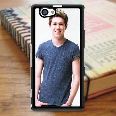Niall Horan One Direction Boyband Sony Experia Z3 Case