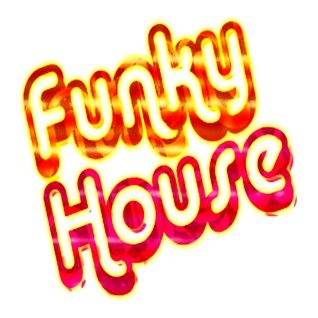 MIX 030 FUNKY-HOUSE SESSION