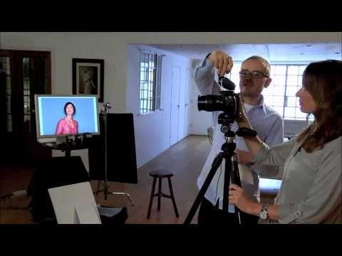 ▶ Canon Lehrgang Blitzfotografie -- Speedlite Blitzgerät - YouTube
