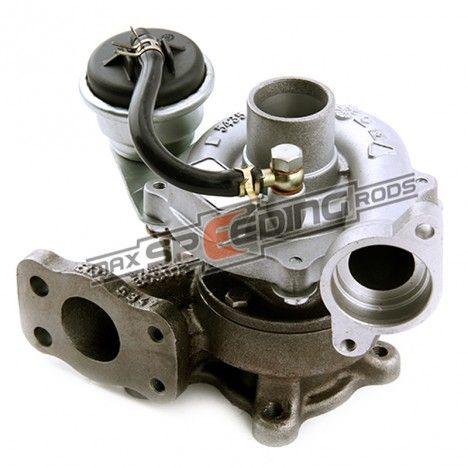 Mazda 2 1.4L D DV4TD/8HX 2003-2009 KP35 Turbo Turbocharger