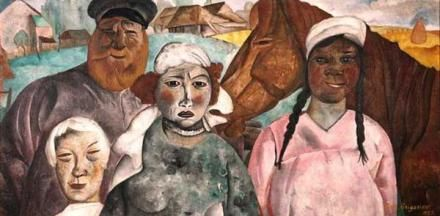 «Духовные скрепы». Инцест и проституция в Российской Империи | CRIME.in.UA