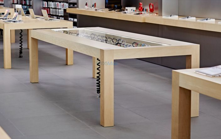 Apple Watch nicht vor Juni im Apple Store erhältlich - Apple Watch Store #iphone #apple