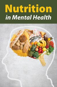 Nutrition in Mental Health is a 3-hour online CEU course that discusses how good nutrition impacts a person's mental health and well being.