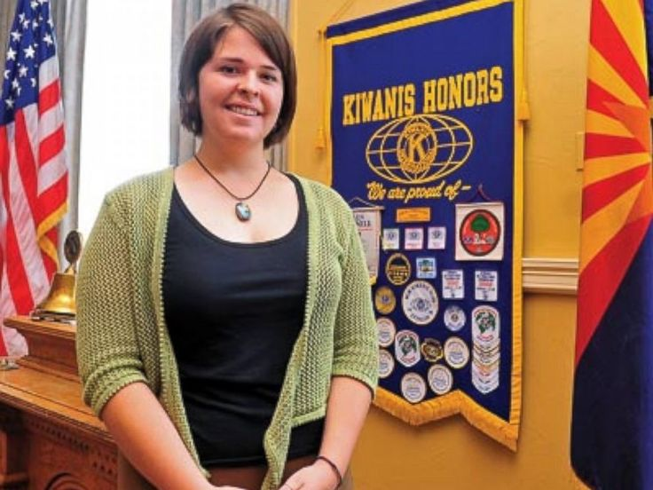 Officials: Kayla Mueller May Have Been Given to ISIS Commander