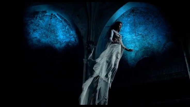 Nox Arcana - Night of the Wolf (Vampire Exorcism)