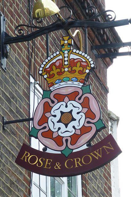 Rose & Crown, London SE1. | Flickr: Intercambio de fotos