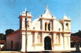 Iglesia Chapeltique