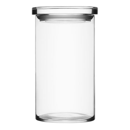large glass kitchen storage jars 22 best interi 248 r 248 nskelist images on glass jars 8889