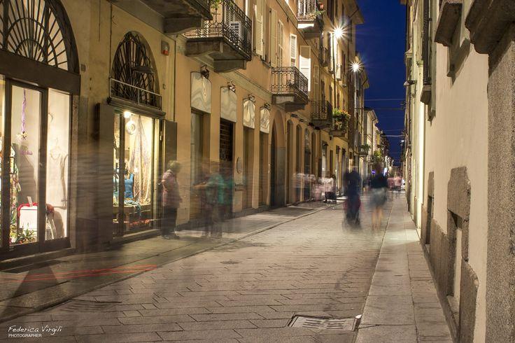 Corso Garibaldi, Pavia