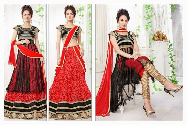 Buy Designer #Lehanga #Choli