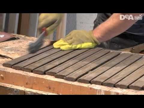 Oltre 1000 idee su tapparelle in legno su pinterest - Costruire una finestra in legno fai da te ...
